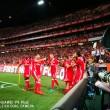 EuroRivali Napoli - Un ottimo Benfica supera il Braga: in rete Mitroglu e Pizzi
