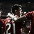 Mejor arranque liguero de Benfica en 34 años