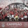 Liga NOS 2016/17: la lucha por el título, cosa de tres