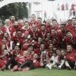 Benfica gana la Taça y domina el fútbol portugués