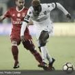 Resúmen Benfica vs Vitória Guimarães Liga NOS 2017 (5-0)