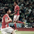 Benfica: con ganas de tetra