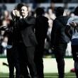 """Rafa Benítez: """"Mi corazón me pide seguir en el Newcastle"""""""