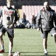 Verso Verona-Napoli: Benitez conta gli infortunati