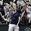 Benneteau bate Cilic, adia aposentadoria e segue com semana mágica em Paris