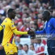 Benteke causes Liverpool top four fear and summer headache