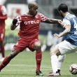 Fortuna Düsseldorf 2-0 SV Darmstadt 98: Benschop's brace keeps hosts in promotion hunt