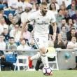 Francia sigue sin contar con Benzema