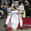 """Lucas no se ve titular y reconoce el """"partidazo"""" de Benzema"""