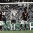 Real ease past Roma to reach the last 8.