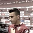"Torino, presentato Berenguer: ""Voglio segnare tanti gol"""