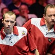 Mosconi Cup Teams: USA hoping to strike back