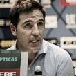"Eduardo Berizzo: ""Es un partido definitivo"""