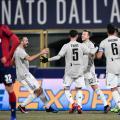 Coppa Italia- Per la Juventus è tutto facile, Bernardeschi e Kean stendono il Bologna (0-2)