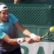 ATP Winston Salem: avanza Berrettini, fuori subito Cecchinato