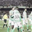 Convocados para el enfrentamiento contra el Valladolid