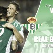 Resumen temporada Real Betis 2015/16: Rubén Castro y poco más