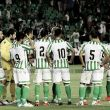 El Betis se impone al Recreativo de penalti