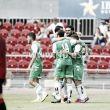 Mallorca - Real Betis, puntuaciones Real Betis, jornada 37