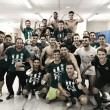 El Betis B vuelve a la categoría de bronce