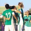 Fotos e imágenes del Betis Féminas 2-0 Málaga Femenino, jornada 9 de 2ª División