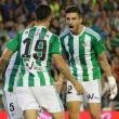 Fotos e imágenes del Betis 2-2 Granada, jornada 4 de Liga
