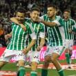 Fotos e imágenes del Betis 1-0 Levante, jornada 32 de Primera División