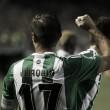 Real Betis – Málaga CF: puntuaciones del Real Betis, sexta jornada de liga