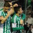 """Rubén Castro: """"El equipo ha estado a un nivel altísimo"""""""
