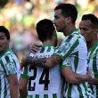 Real Betis - Recreativo de Huelva: puntuaciones del Betis, jornada 10