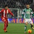 Fotos e imágenes del Betis 0-0 Sevilla, jornada 16 de Primera División