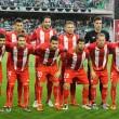 Real Betis - Sevilla FC: Puntuaciones de los jugadores sevillistas, dieciseisavos de Copa del Rey