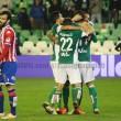 Fotos e imágenes del Betis 2-0 Sporting de Gijón, ida de dieciseisavos de Copa del Rey