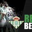 Real Betis 2015: un año en imágenes