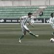 Un valiente Betis Deportivo pierde contra el Marbella