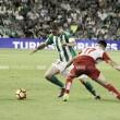 Duelos históricos: Espanyol 2-4 Betis, encuentro marcado por la tensión