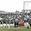 Real Betis 0-2 Sevilla: Visitors take comfortable lead into second leg