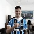 Atacante peruano Beto da Silva é anunciado como novo reforço do Grêmio