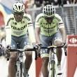 """Alberto Contador: """"No puedo pedalear como me gustaría"""""""