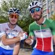 Ciclismo - Mondiali di Doha: ecco gli azzurri