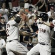Mookie Betts' two home runs powers Boston Red Sox past Baltimore Orioles