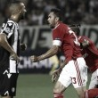 Benfica brilha, se classifica para fase de grupos da UCL e Jardel demonstra felicidade