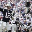 Jaguars, Cardinals y Patriots ganan en partidos dispares