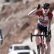 Tour of Oman, Hermans vince ancora in salita e ipoteca il successo finale