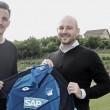 Hübner heads for Hoffenheim