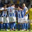 Brighton & Hove Albion 2-2 Fulham: Seagulls left to rue missed chances