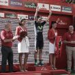 """Alejandro Valverde: """"Ha sido otro día muy rápido"""""""