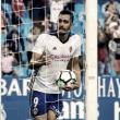 """Borja Iglesias: """"Esta es la imagen que tiene que dar el equipo"""""""