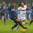 Inter - Genoa, punto di ripartenza