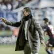 """Claudio Biaggio después de vencer a Racing de Córdoba: """"Tenemos que seguir reforzándonos"""""""